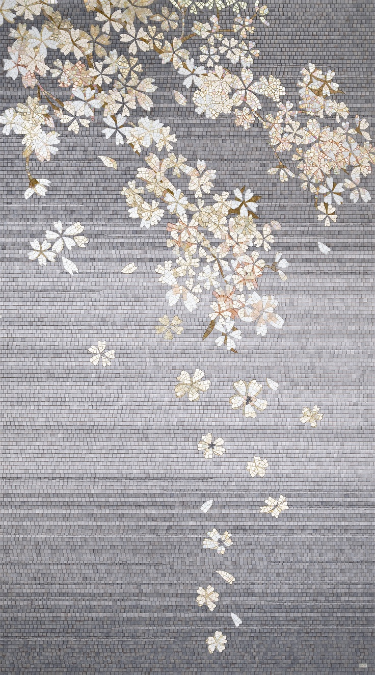"""A special creation from """"Orientale collection"""" by Sicis #mosaic."""