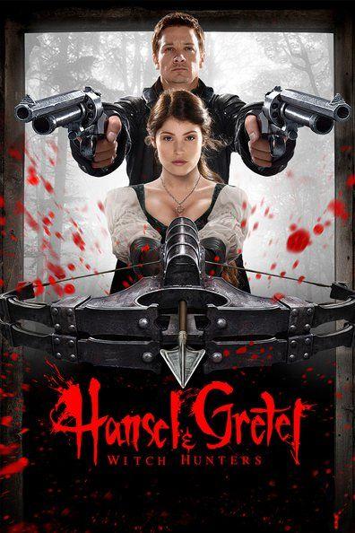 Hansel & Gretel : chasseur de sorciere (2013) Regarder Hansel & Gretel : chasseur de sorciere (2013) en ligne VF et VOSTFR. Synopsis: Liés par le sang, Hansel et Gretel ont aujourd'hui soi...
