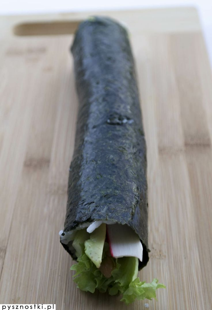 Sushi - do it yourself!