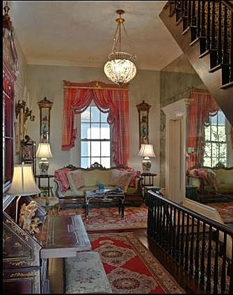 Home Tour: Historic Home Built in 1850