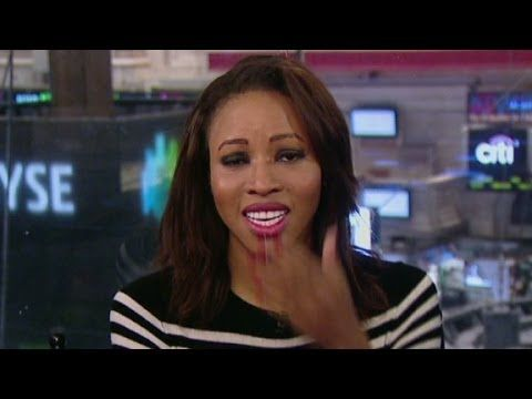 Zain Asher gets emotional reporting on Brother's Oscars nomination (+pla...