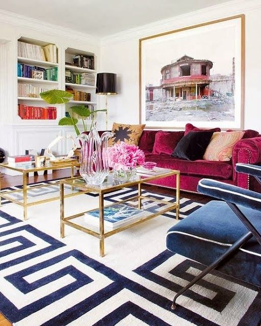 Chinoiserie Chic: #6 - The Top Ten Chinoiserie Trends for 2014