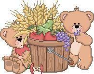 Cute Colors Clip Art   Immagine ridimensionata [cc16bear4.jpg - 10kB]