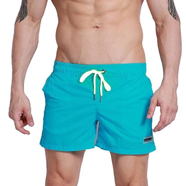 TADDLEE Men's Jogger Beach Shorts (9 Colors)