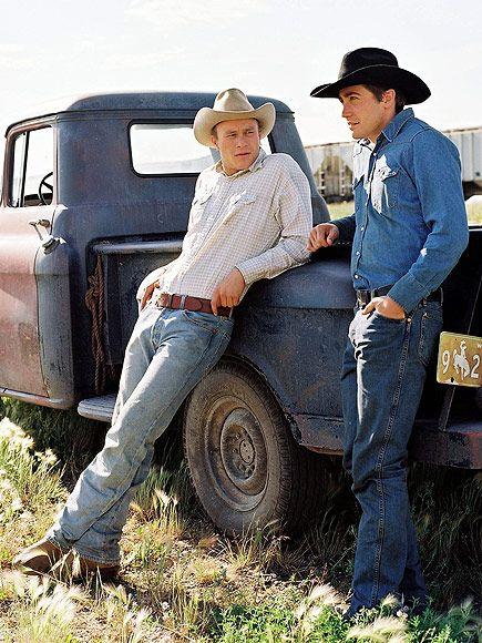 Heath Ledger - 2006 nomination - Brokeback Mountain (should have won)
