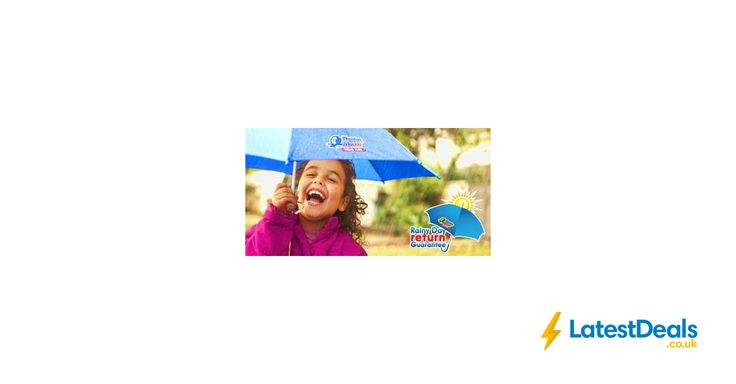 *FLASH SALE* Drayton manor tickets *HALF PRICE*starts 10am on Friday 4th August at Draytonmanor