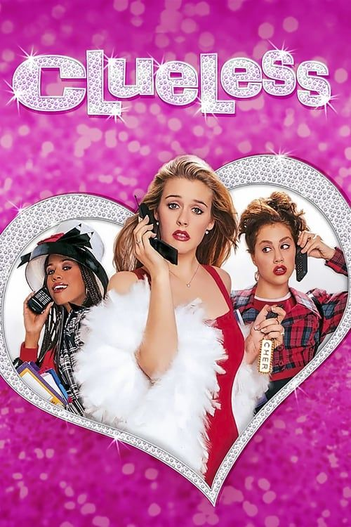 Watch Clueless 1995 Full Movie Online Free