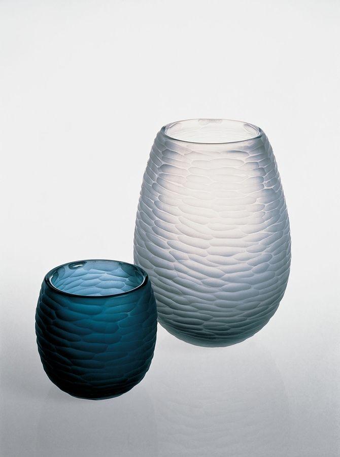 Muranos, objetos de arte em vidro soprado
