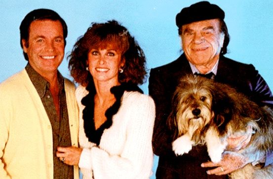 Hart to Hart- my all time favorite show
