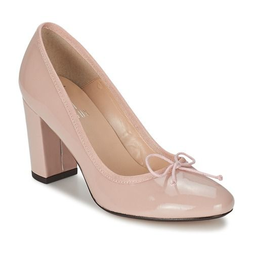 Betty London CHANTEVI Beige - Δωρεάν Αποστολή στο Spartoo.gr ! - Παπούτσια Χαμηλά παπούτσια Woman 65,60 €