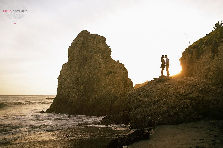 Call (310) 882-5039 if you are looking for California officiants. https://OfficiantGuy.com This pin is: malibu beach