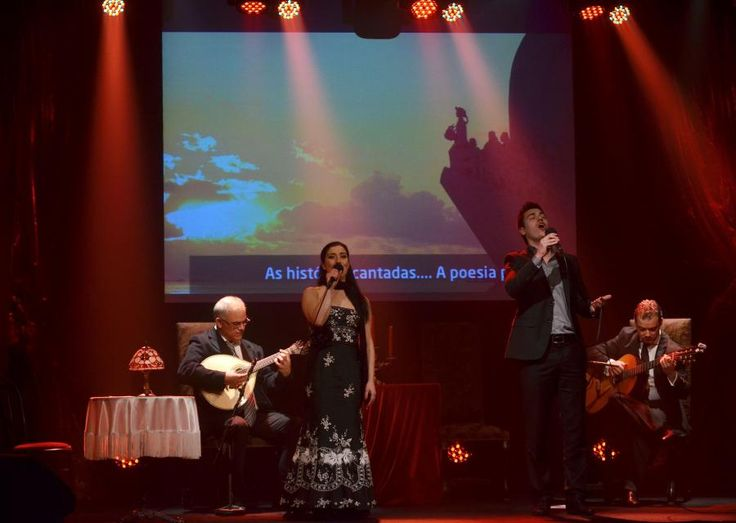 Experience the live 'Fado in Chiado' show and discover the music that expresses the true soul of Lisbon with Tourboks.