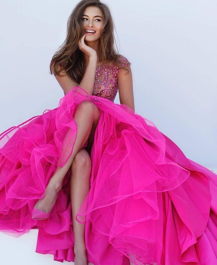 Mejores 57 imágenes de Lauren Prom Dress en Pinterest | Vestidos de ...