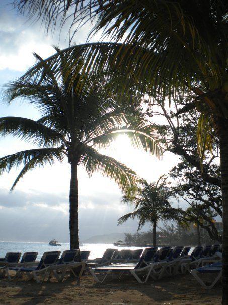 Montego Bay, Jamaïque