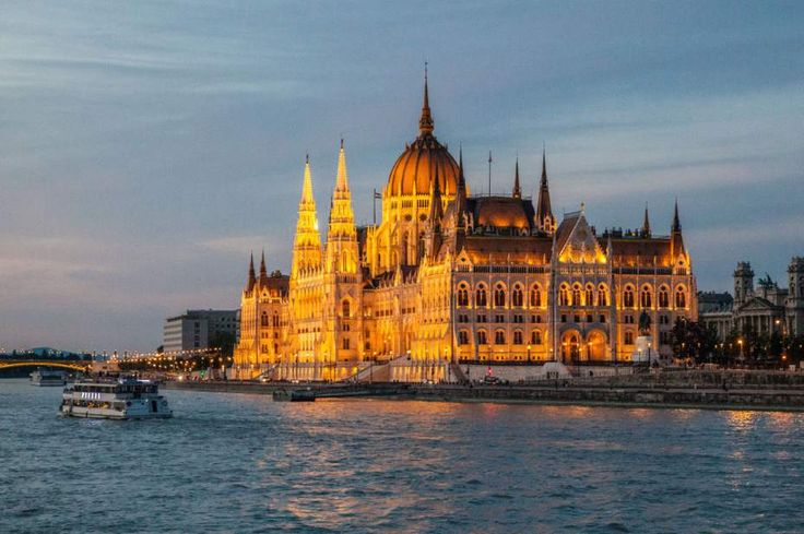 Explore Europe: Danube River cruise offers choices and chances;