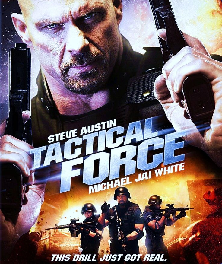 Tactical Force (2011): A Training Exercise For The LAPD