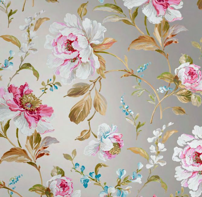Floral Wallpaper 338 best pattern ~ florals #8 images on pinterest | floral