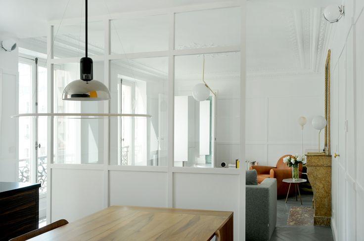 Appartement, Paris 11e arrondissement 2015 Cristofari & Vasileiou www.evangelosvasileiou.com