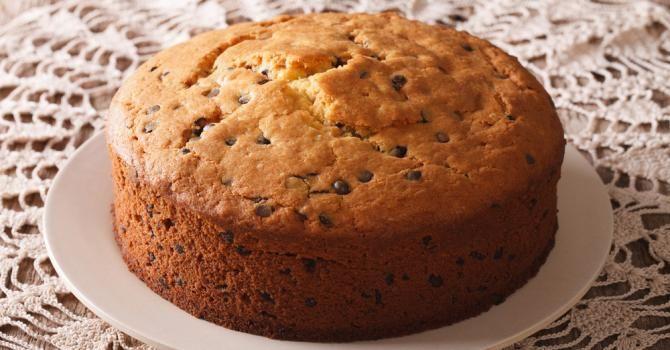 Recette de Gâteau au yaourt aux pépites de chocolat. Facile et rapide à réaliser, goûteuse et diététique. Ingrédients, préparation et recettes associées.