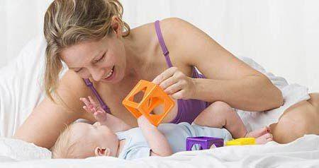 Страна мам и малышей