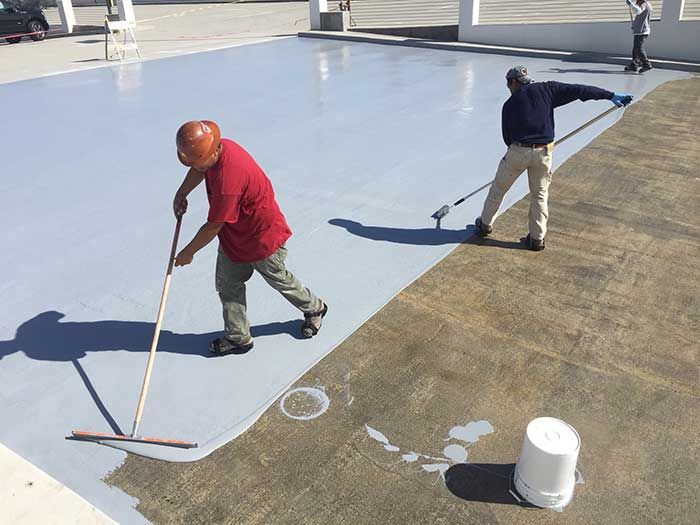 Waterproofing Company In Panchkula In 2020 Roof Waterproofing Foundation Repair Heat Insulation