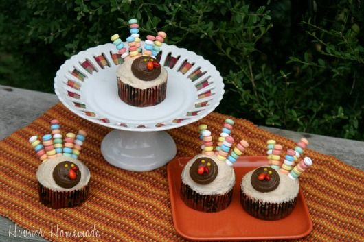 Creative Cupcakes Program Idea