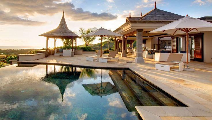 Luxury Villas for Sale in Mauritius - Villas Valriche