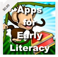 Apps for Early Literacy