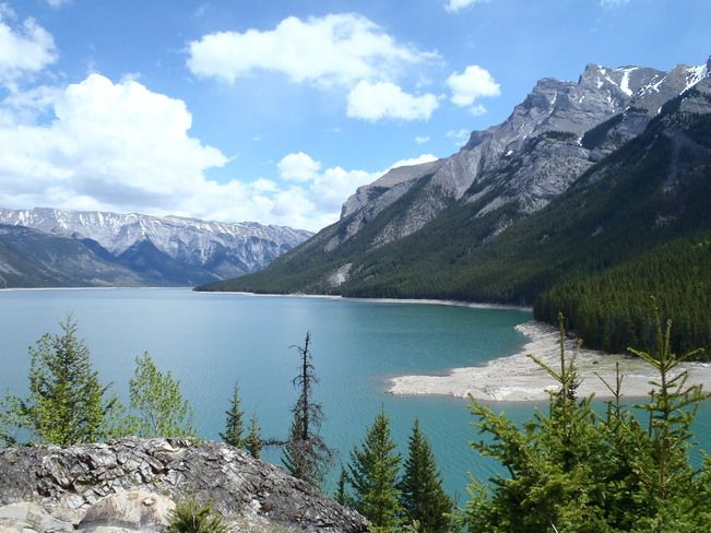 10 jaw-dropping photos of the Canadian Rockies - The Weather Network