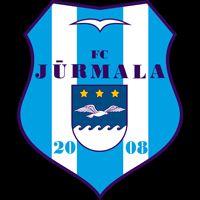 FC Jūrmala - Latvia - Futbola Centrs Jūrmala - Club Profile, Club History, Club Badge, Results, Fixtures, Historical Logos, Statistics