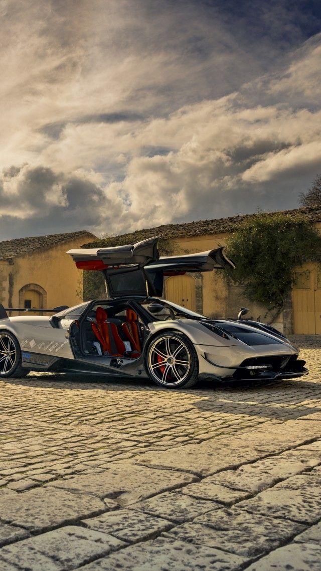 Merveilleux Pagani Huayra BC, Geneva Auto Show 2016, Ultra Light Super Car, Sport