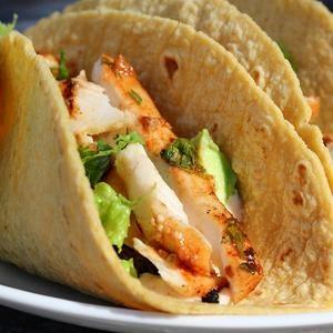 Grilled Fish Tacos - Secret Recipe Club  zomg, sooo making these next week!