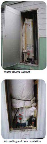 25 Best Ideas About Water Heaters On Pinterest Modern