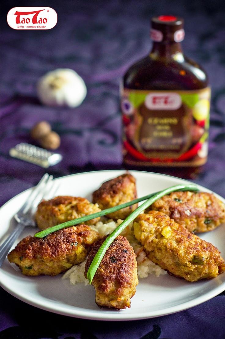 Indonezyjskie krokiety ziemniaczano-mięsne z Czarnym sosem chili TaoTao, http://taotao.pl/przepisy_kulinarne/t,krokiety/m,1/id,2265951,indonezyjskie_krokiety_ziemniaczano-miesne_z_czarnym_sosem_chili_taotao_taotao.html