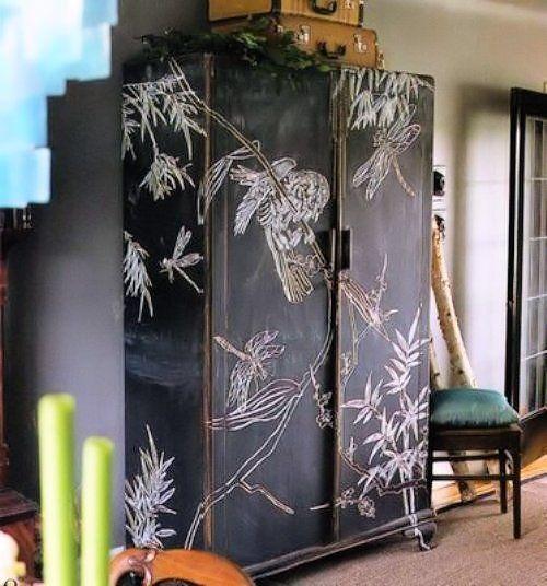 les 713 meilleures images propos de bricolage sur. Black Bedroom Furniture Sets. Home Design Ideas