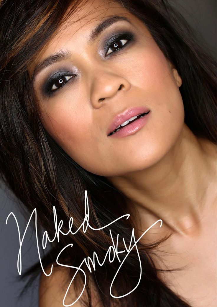 10 Things You Should Know About the Urban Decay Naked Smoky Palette