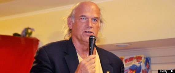 Jesse Ventura: Chris Kyle Memoir Left Me With Serious Job Troubles
