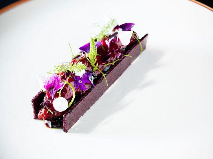 Restaurant Review: Clooney, Freemans Bay - Viva