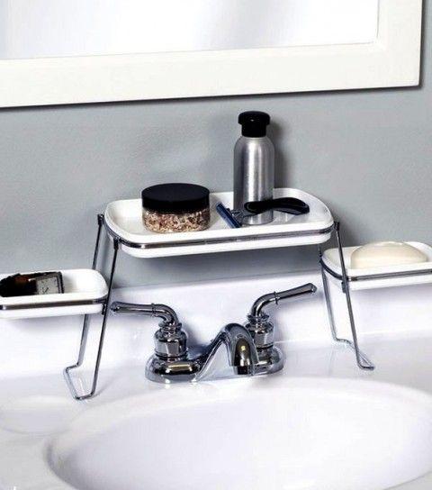 Обзор новых идей, помогающих сэкономить как можно больше места в маленькой квартирке. Хозяева маленьких квартир всегда нуждаются в новых идеях, помогающих сэкономить свободное место.     В нашей подборке собрано несколько очень оригинальных решений для гостиной, ванной комнаты, спальн…