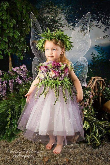 Best 25 fairy costume kids ideas on pinterest fairy costume diy purple fairy costume size 2 girl for by fairyphotography on etsy so sweet solutioingenieria Images