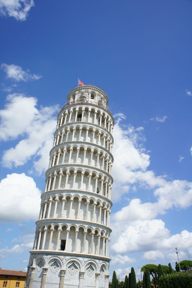 Guide to spend an afternoon in Pisa, Tuscany