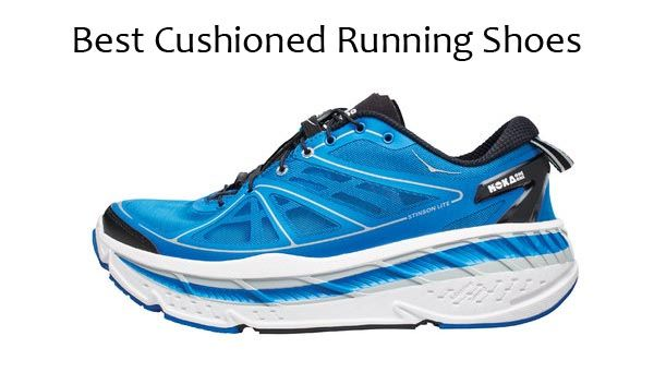 Cushioned Running Shoes Guide
