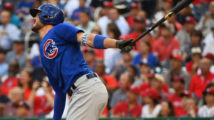 The Cubs looked bad Tuesday night. Hopefully, they will look better tonight.