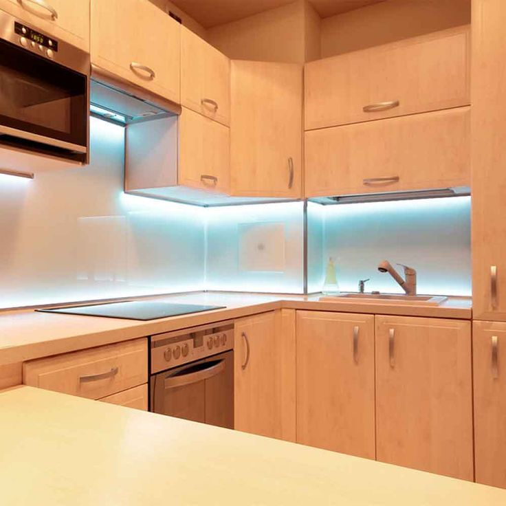 Kitchen Under Cabinet Lighting, What Is The Best Kitchen Under Cabinet Lighting