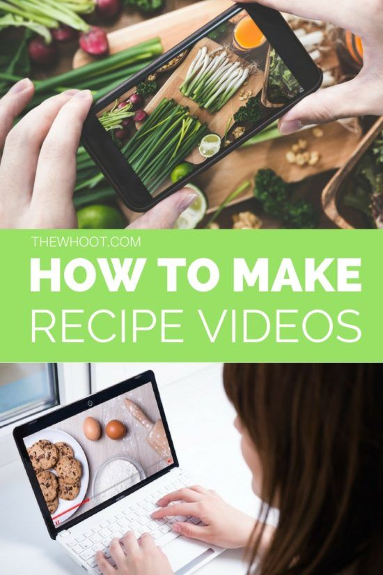http://thewhoot.com.au/life/make-recipe-videos