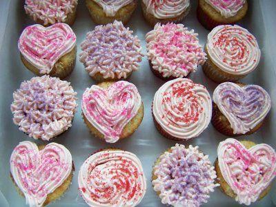 basic white cupcakes | Cupcakes | Pinterest
