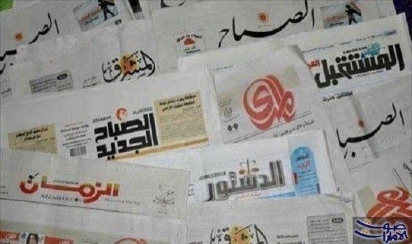 أبرز واهم اهتمامات الصحف العراقية الصادرة الثلاثاء أبرزت الصحف العراقية الصادرة اليوم الجهود المبذولة من قبل بغداد وأربيل لت Egypt Today Breaking News Airline