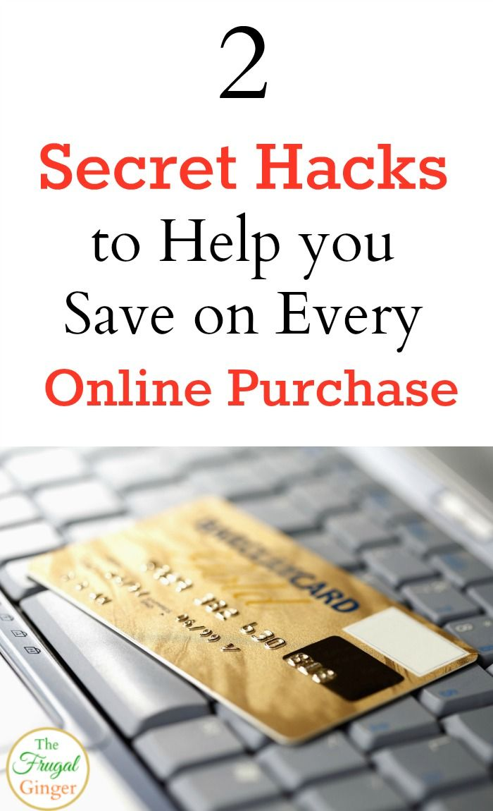 Best 25 online purchase ideas on pinterest online bank account cant find a coupon code these simple hacks will help you save on fandeluxe Image collections
