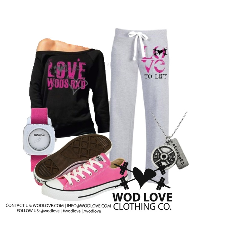 PERFECT for #weekends and #restdays! Love our boyfriend #sweats and #slouchies!!!! #wodlove #chucktaylor #fashionletics