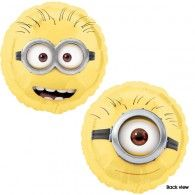 45cm Despicable Me / Minions - 2 Sided $9.95 U29952